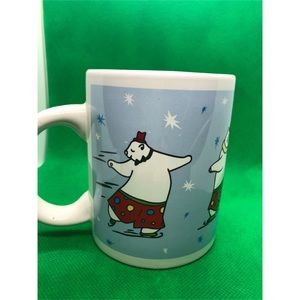Other - Christmas Bears Coffee Mug